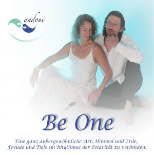 CD-Cover Be One