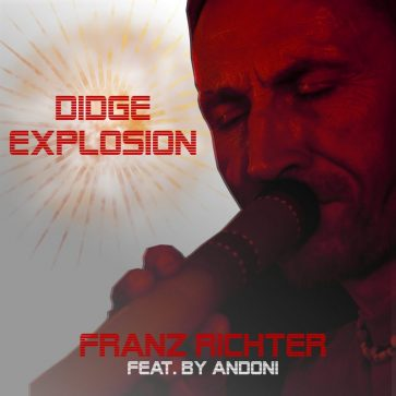 CD-Cover Didge-Explosion V2 - front