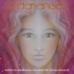 CD-Cover Erdenengel front