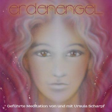 CD-Cover Erdenengel front