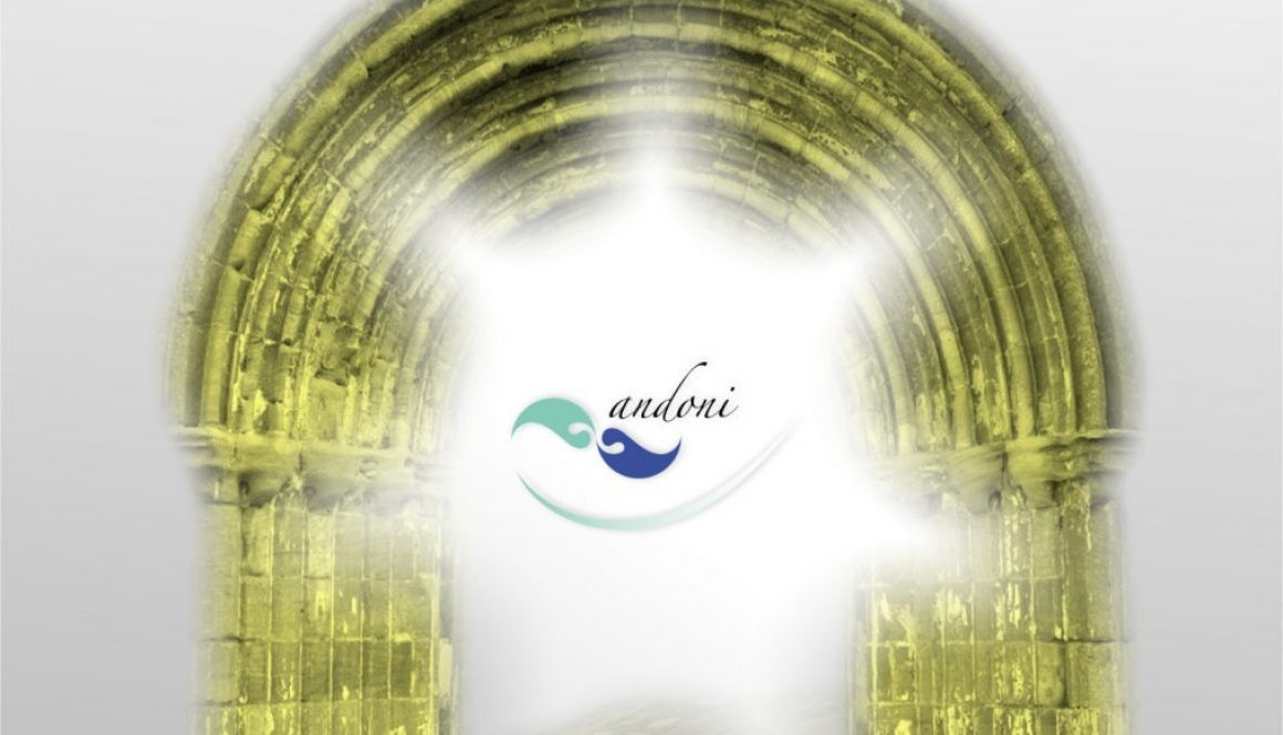 CD-Cover Gate to light V2 - front
