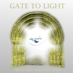CD-Cover Gate to light V2 - front