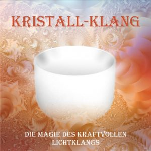 CD-Cover Kristall-Klang front