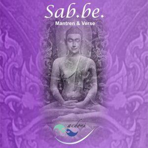 CD-Cover Sab.be V2 - front