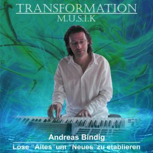 CD-Cover Transformation - front