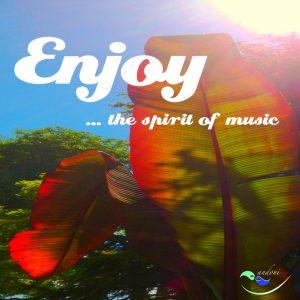 Enjoy front